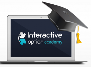 interactive academy option