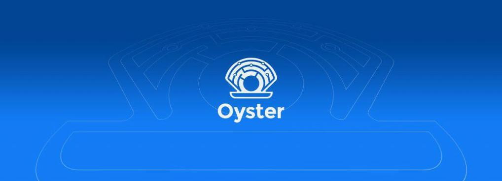 Buy Oyster