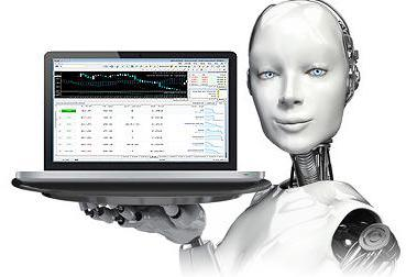 automatic trading robot