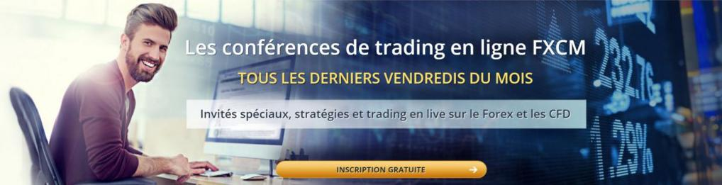 fxcm conference