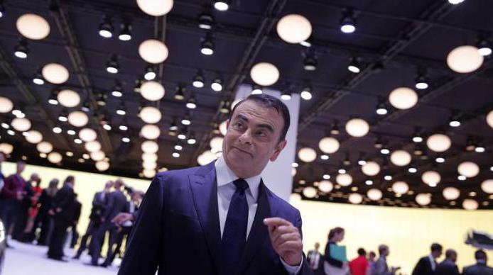 cEO RENAULT