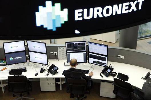 euronext high frequency trading