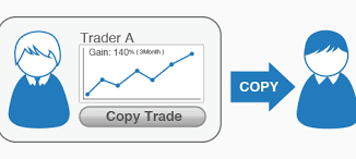 copy trading online